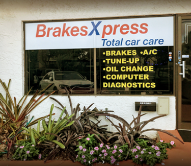 BrakesXpress Total Car Care